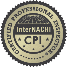internachi-cpi home inspector logo