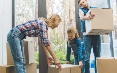 Best Moving Tips for Your Family